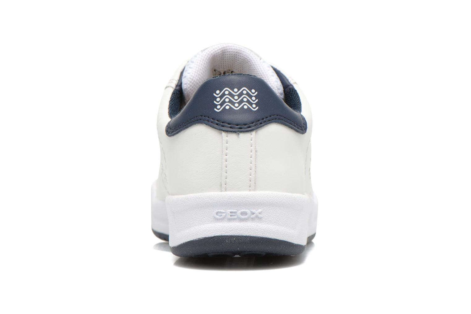 J Rolk B. D J620SD White/navy