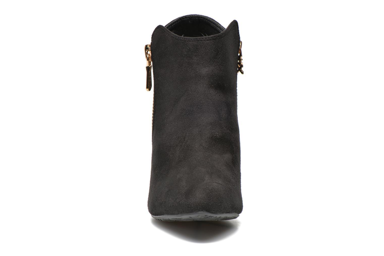 Bottines et boots Xti Zanziba Noir vue portées chaussures