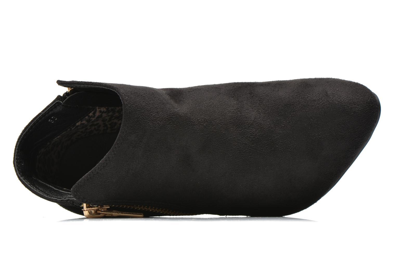 Bottines et boots Xti Zanziba Noir vue gauche