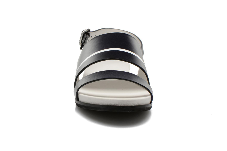 Sandales et nu-pieds What For Xenia 2 Noir vue portées chaussures