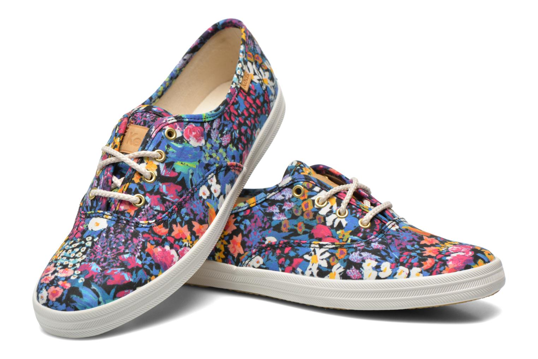 Sneaker Keds Ch Liberty Floral mehrfarbig 3 von 4 ansichten