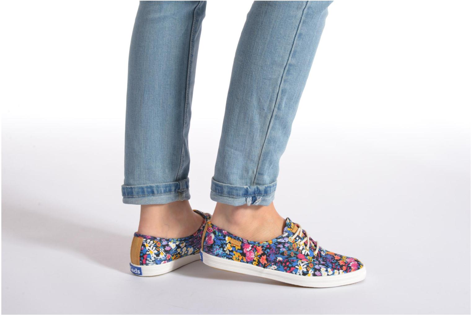 pink multi Keds Ch Liberty Floral (Multicolore)