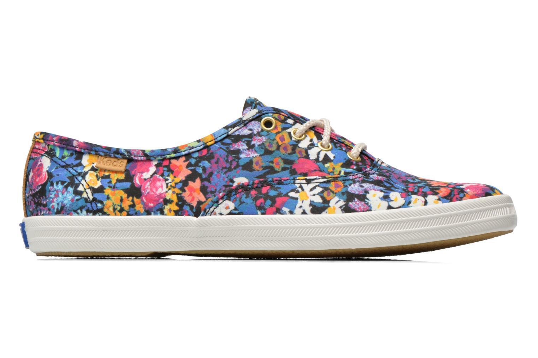 Sneaker Keds Ch Liberty Floral mehrfarbig ansicht von hinten