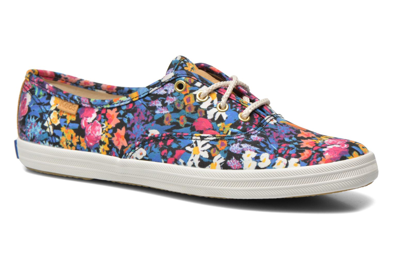 Sneaker Keds Ch Liberty Floral mehrfarbig detaillierte ansicht/modell