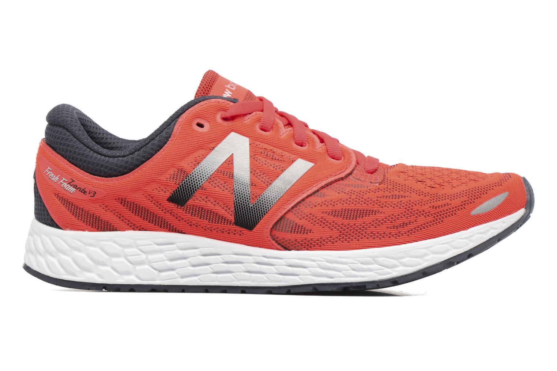 Chaussures de sport New Balance MZANT Orange vue derrière