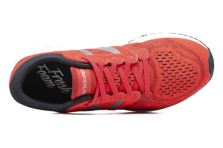 Chaussures de sport New Balance MZANT Orange vue gauche