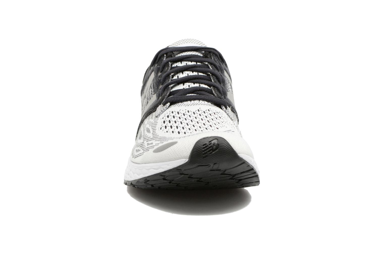 Sport shoes New Balance MZANT White model view
