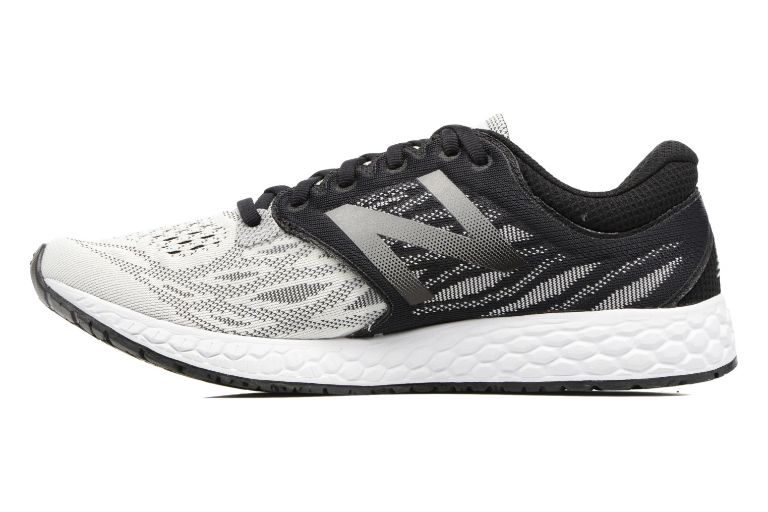 Sport shoes New Balance MZANT White front view