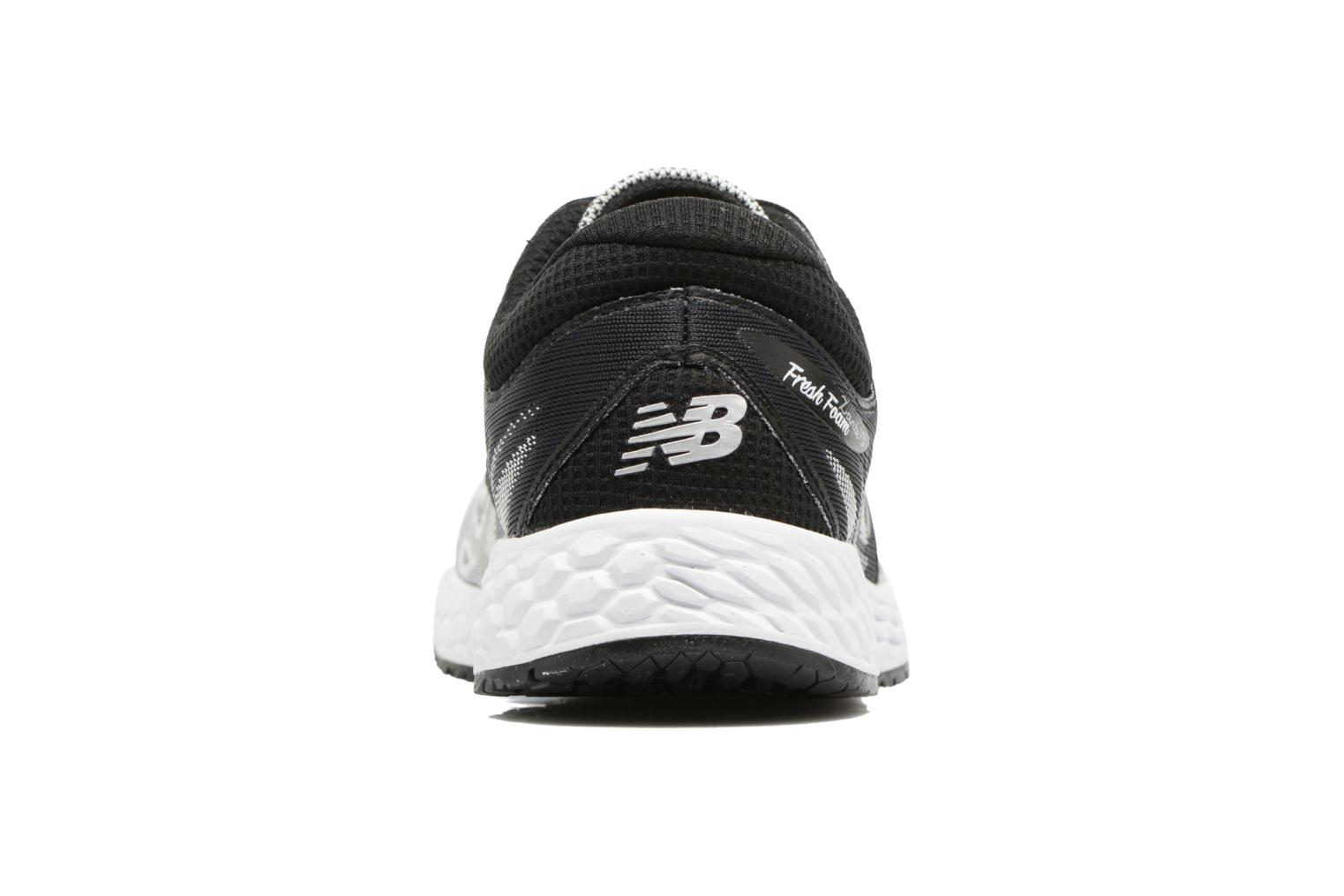 Sport shoes New Balance MZANT White view from the right
