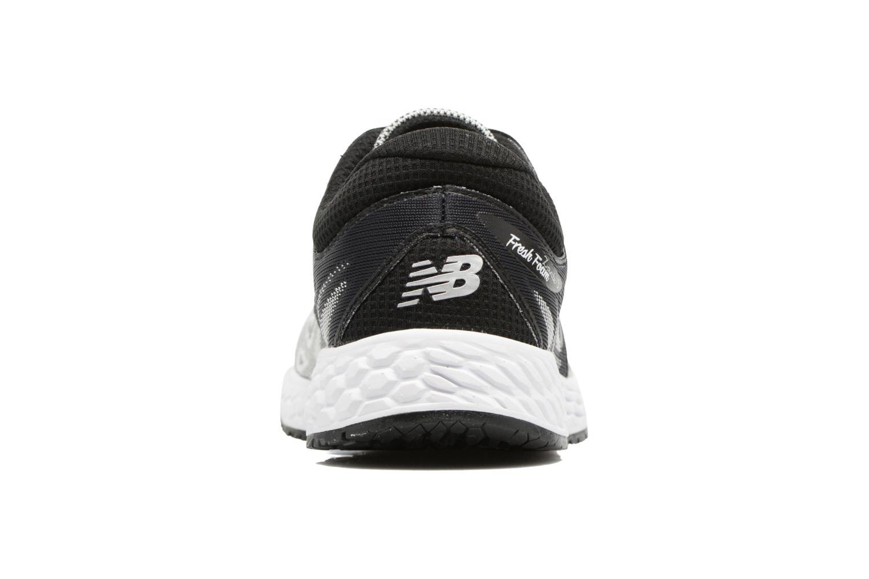 Sportschoenen New Balance MZANT Wit rechts