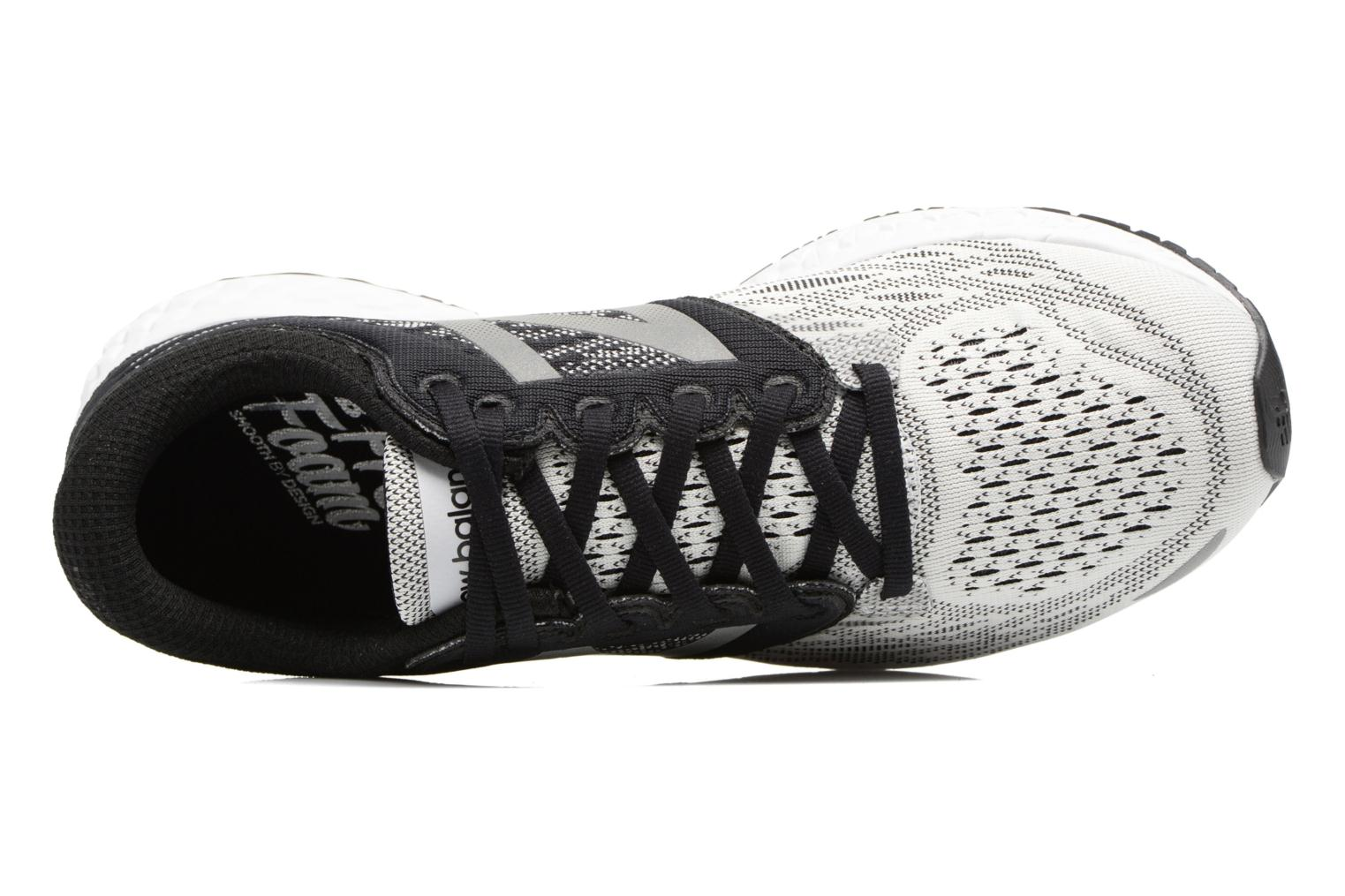 Sport shoes New Balance MZANT White view from the left
