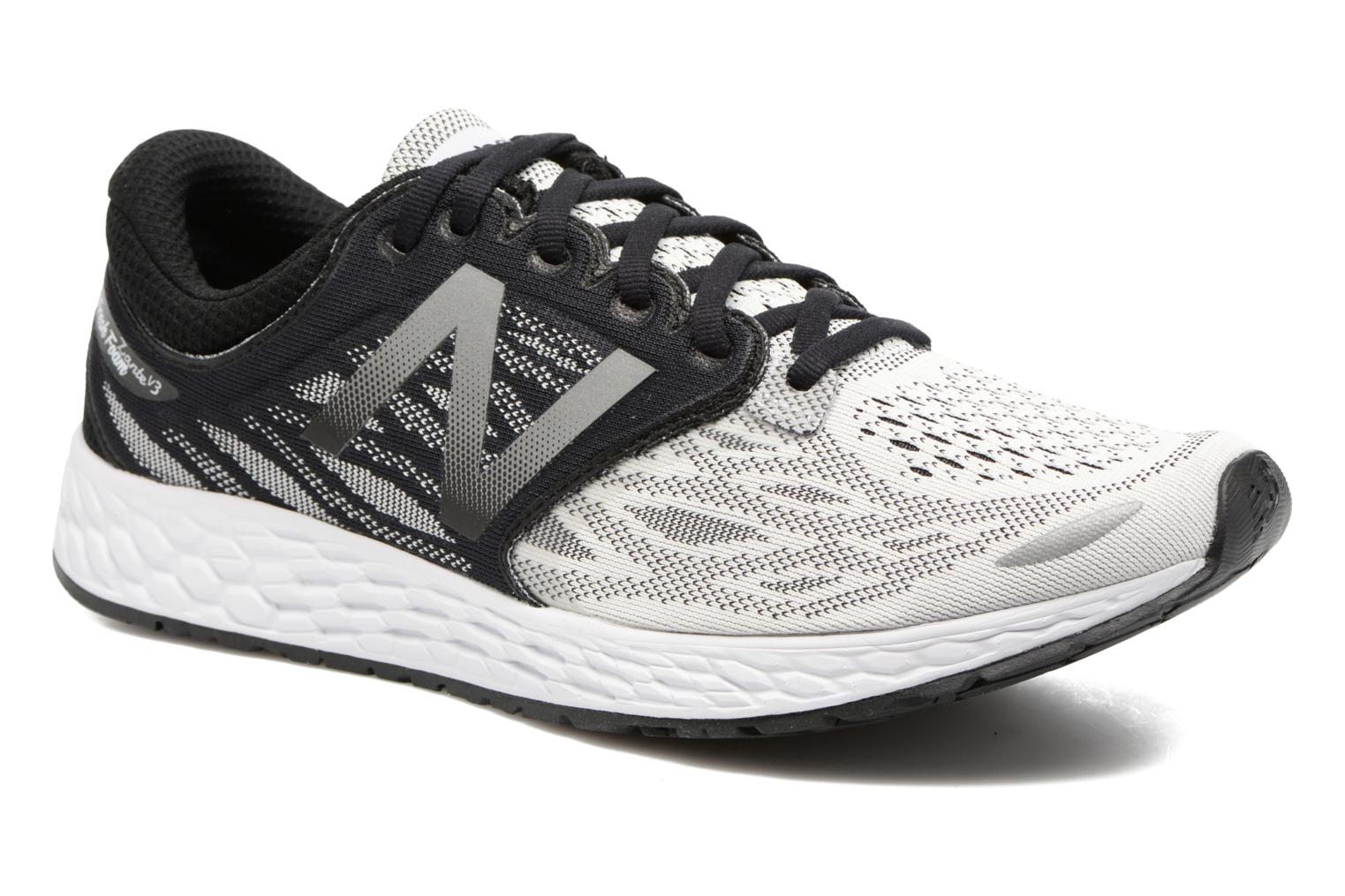 Sport shoes New Balance MZANT White detailed view/ Pair view