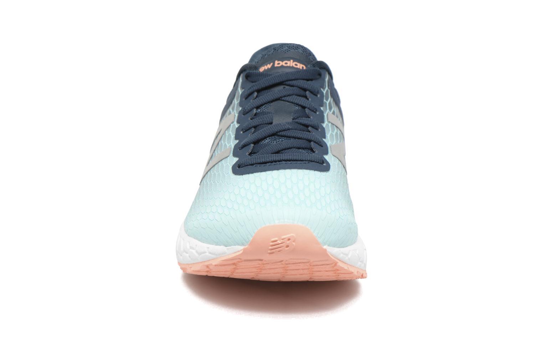 Sportschuhe New Balance WBORA blau schuhe getragen