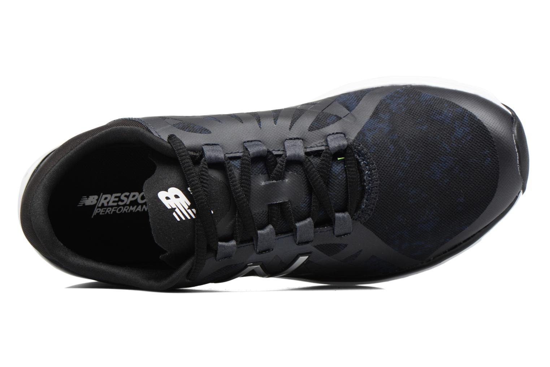 Chaussures de sport New Balance WX811 Noir vue gauche
