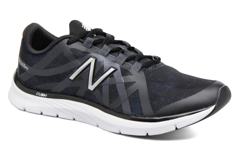 Chaussures de sport New Balance WX811 Noir vue détail/paire