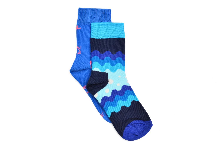 Socken ODAPOP 2er-Pack 6000 MARINE