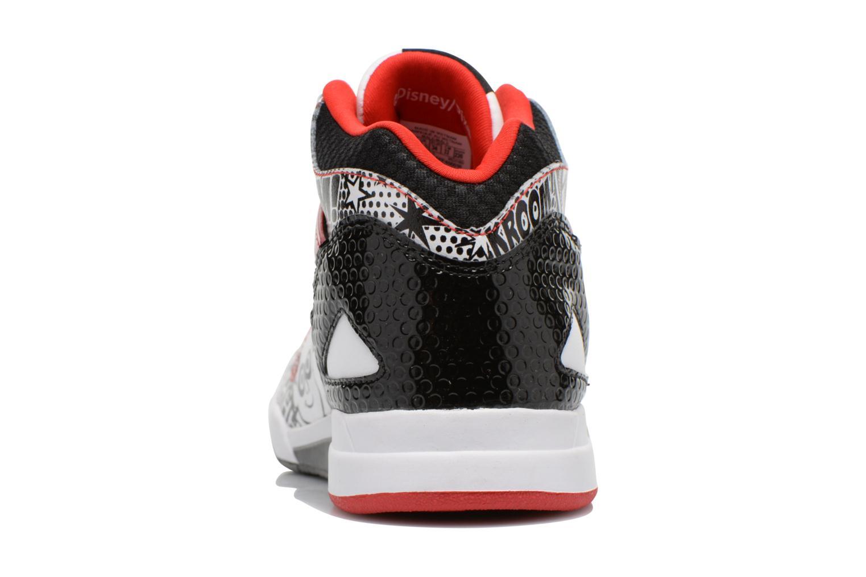 Sneakers Reebok Pixar Pump Omni Jr Wit rechts
