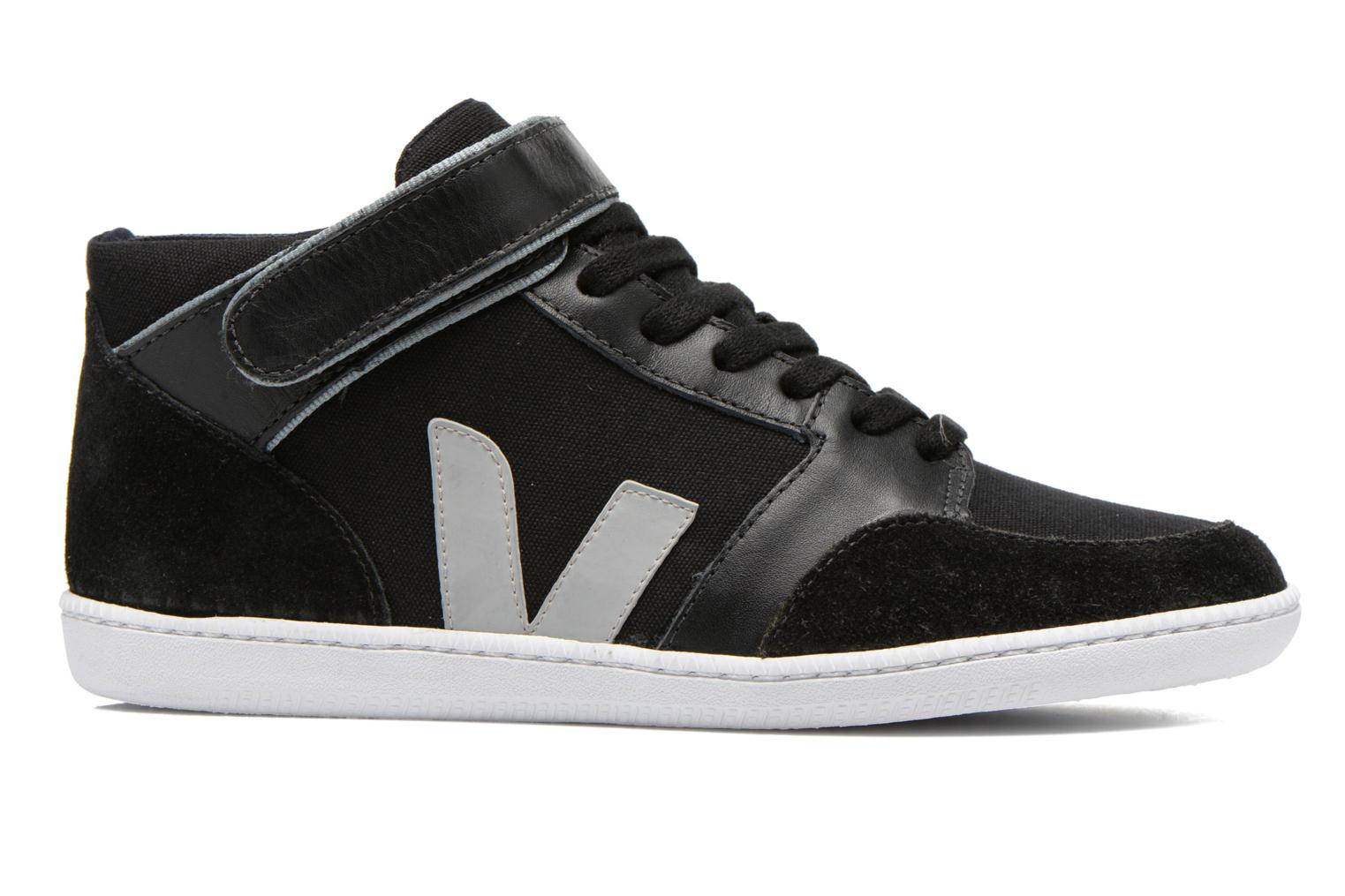 Trainers Veja Felicite Black back view