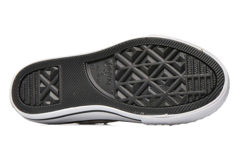 Sneakers Converse Chuck Taylor All Star Ox Vit bild från ovan