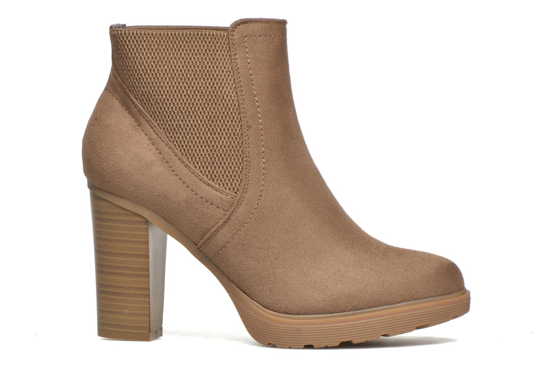 Stiefeletten & Boots I Love Shoes THASSE braun ansicht von hinten