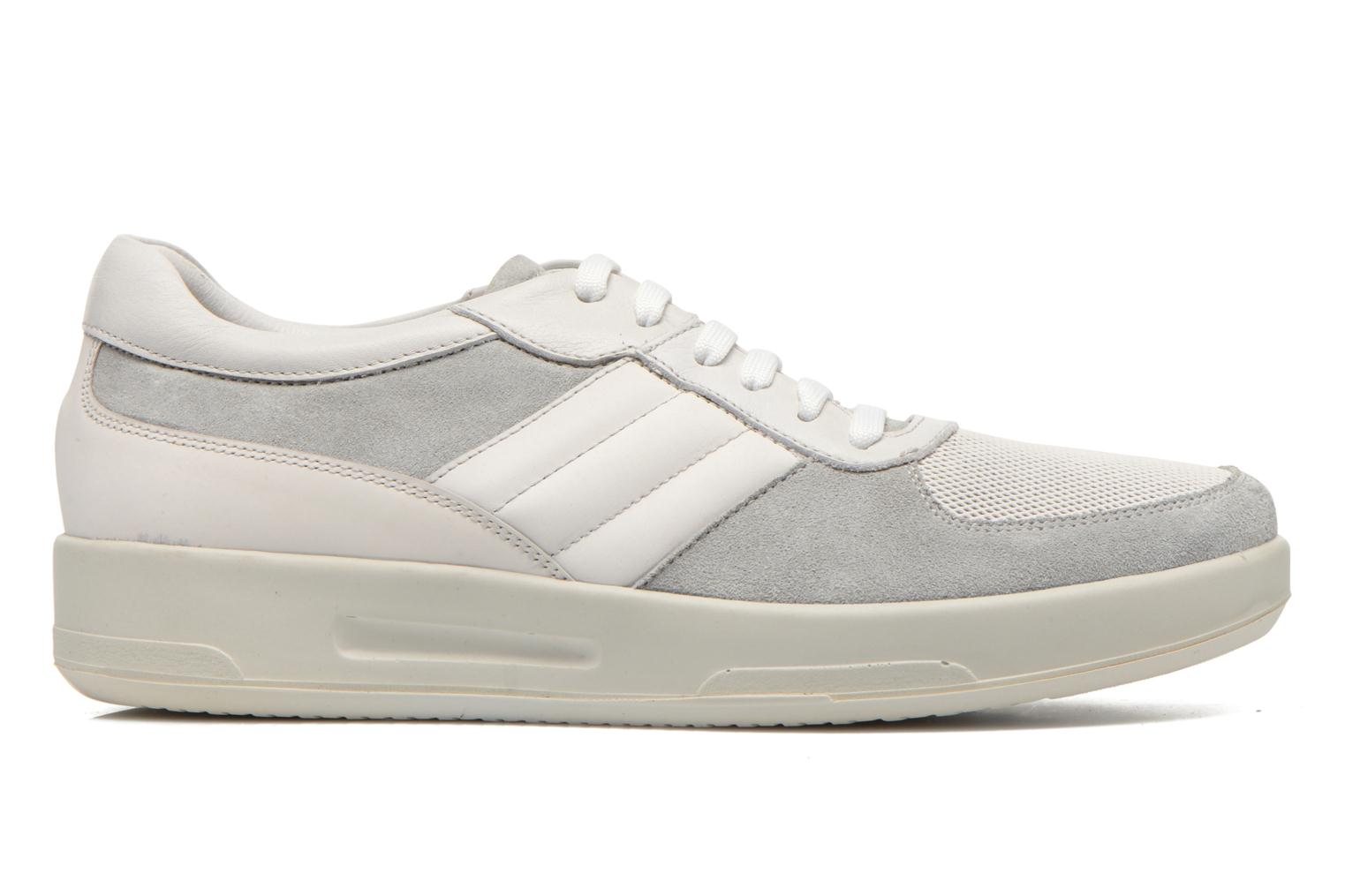 Trainers Lagerfeld John by Lagerfeld White back view