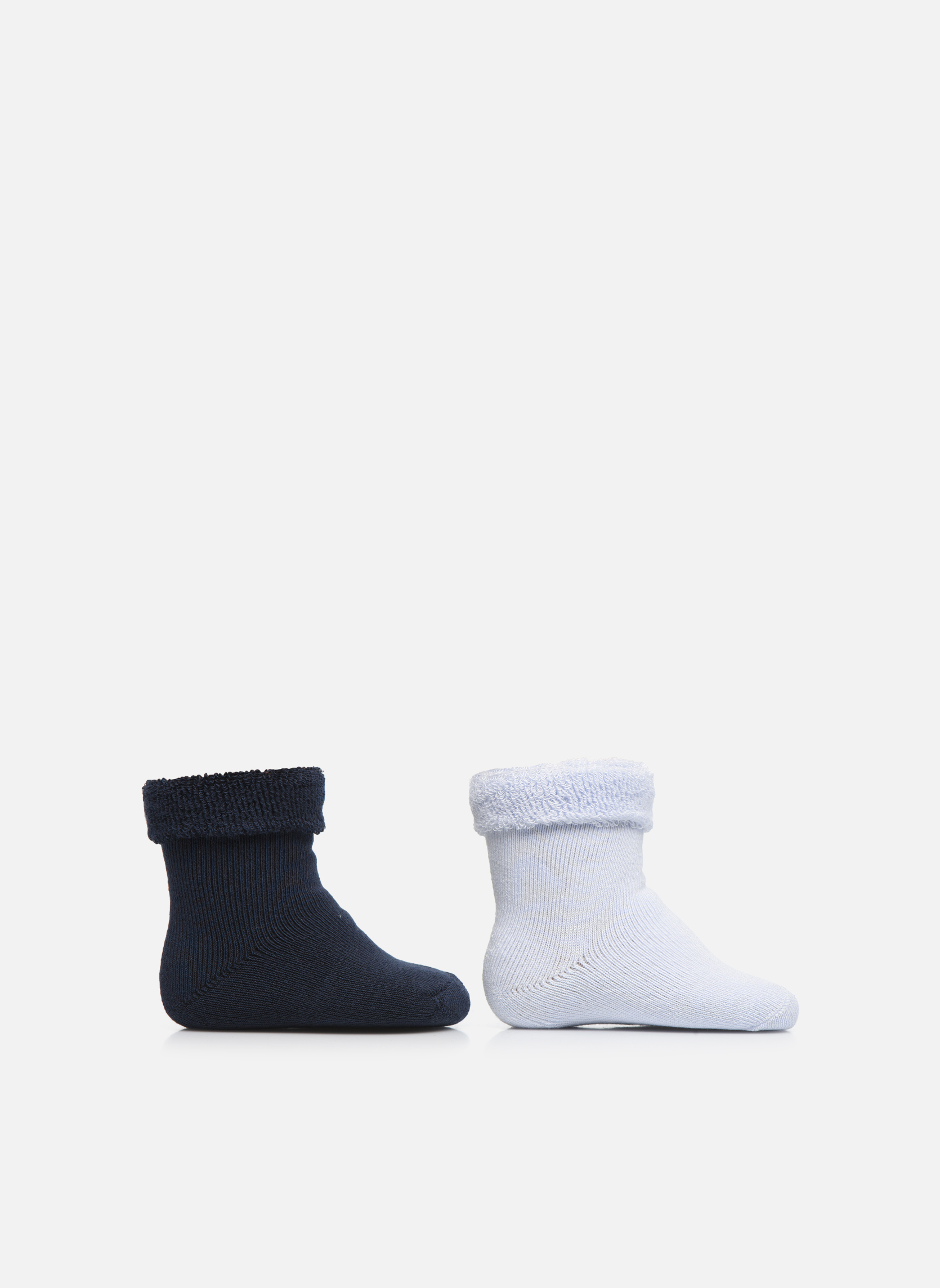 Socks & tights Accessories Socks Baby Pack of 2