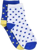 Socks Baby Pack of 2