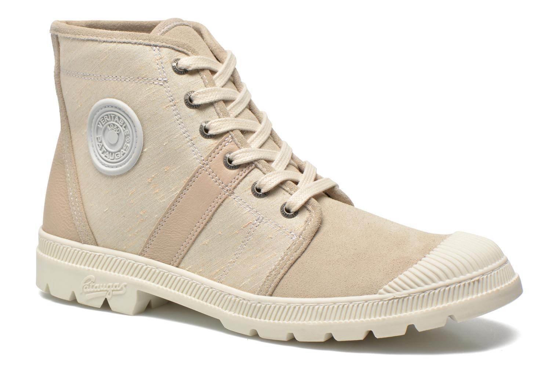 Stiefeletten & Boots Pataugas AuthT beige detaillierte ansicht/modell