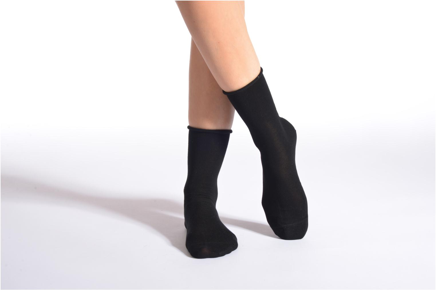 Chaussettes ACTIVEBREEZE 3009 Black