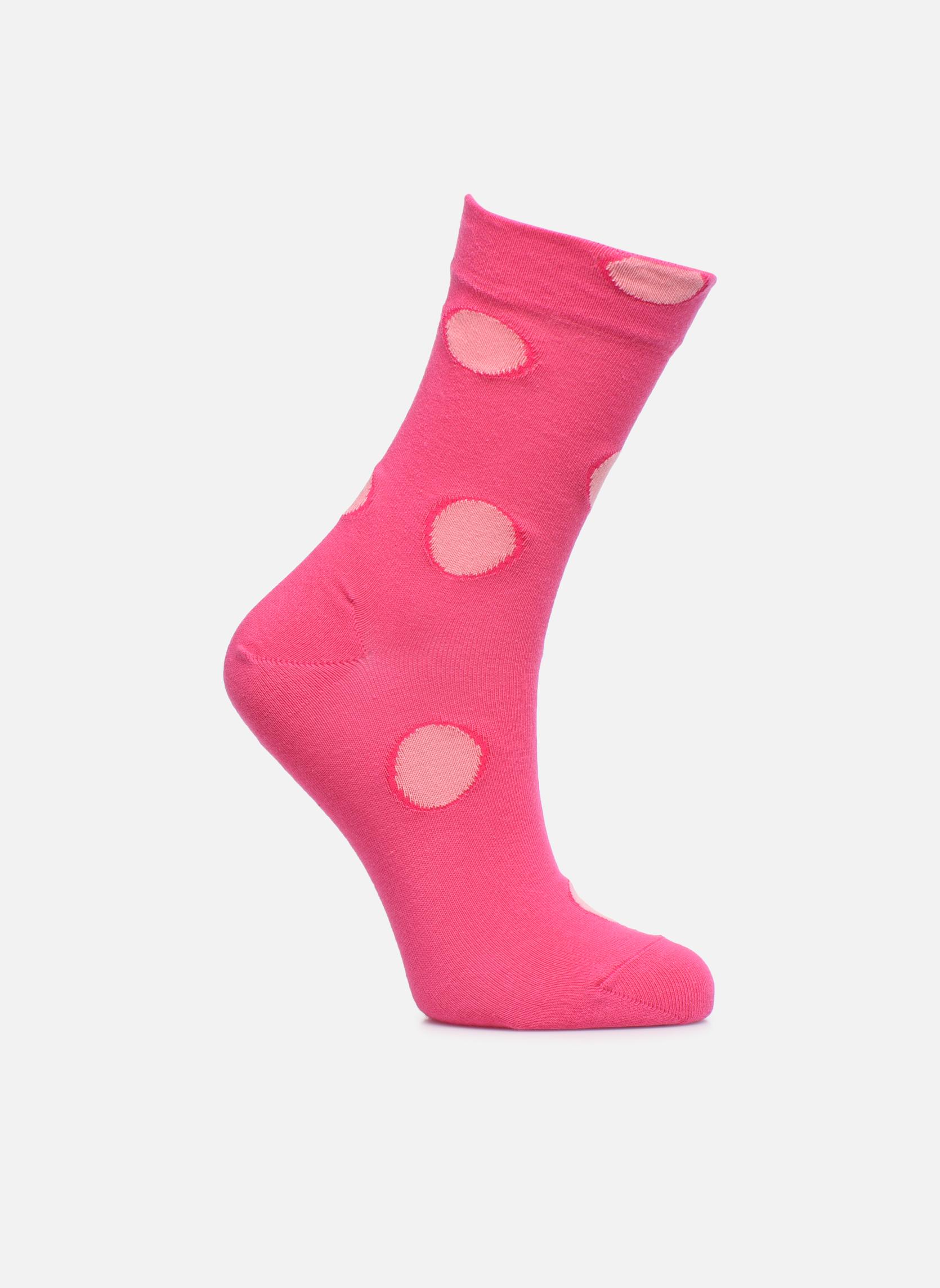 Socquettes Enfant Coton Spotted SO