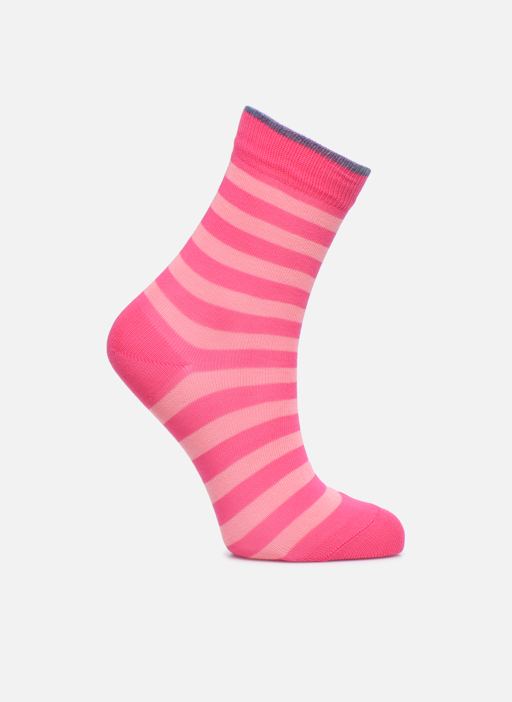 Chaussettes DOUBLE STRIPE 8550 Gloss