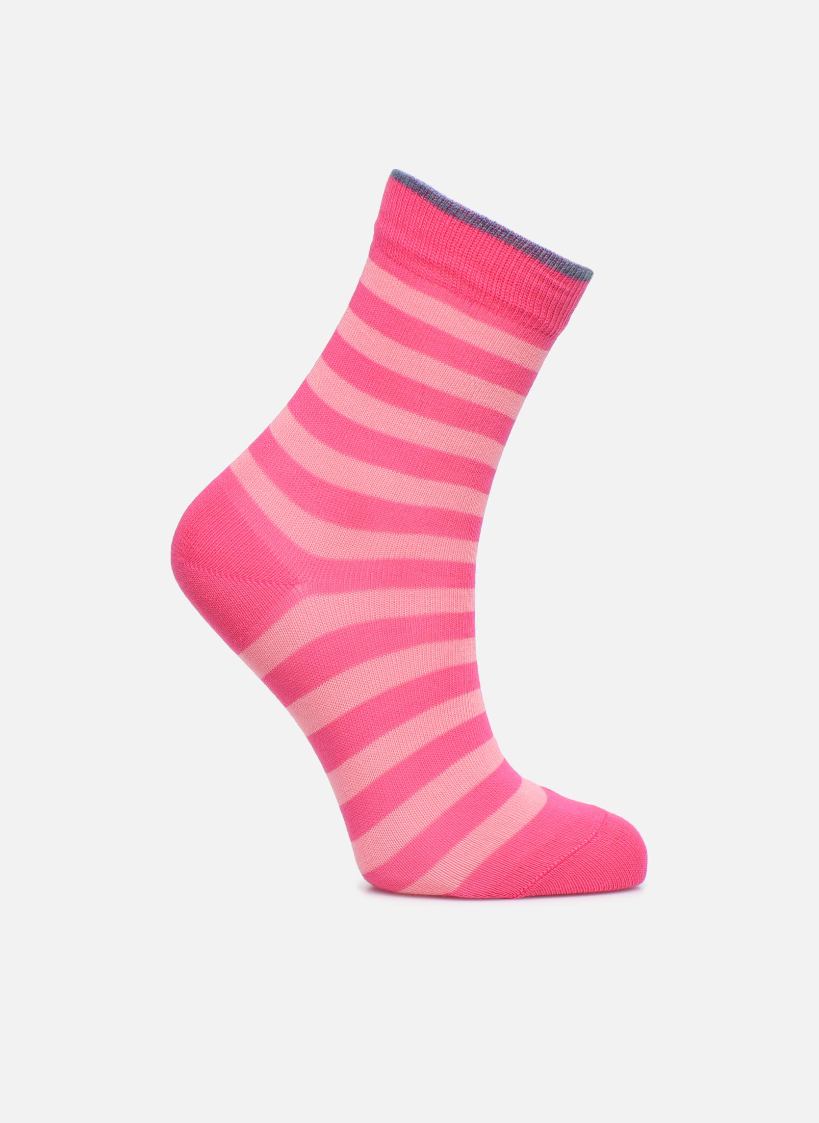 Socken DOUBLE STRIPE 8550 Gloss