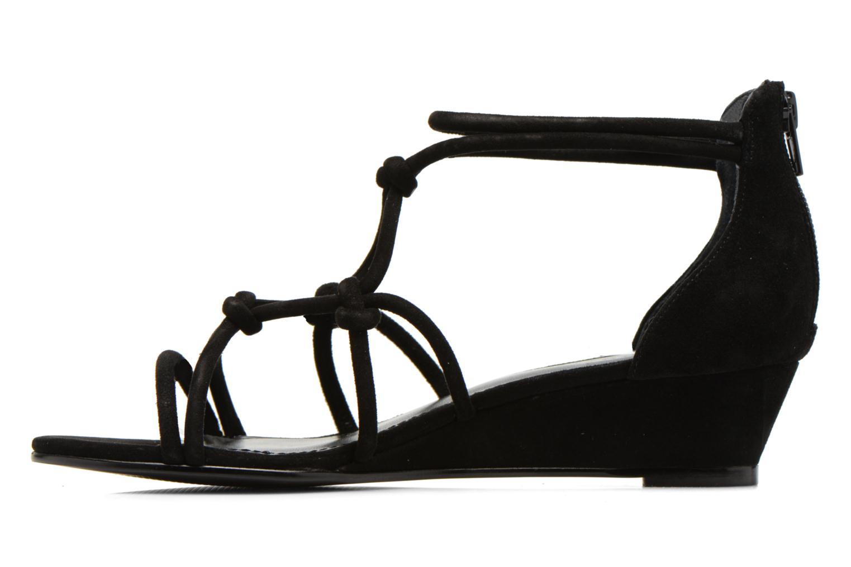 F63 820/VEL Noir