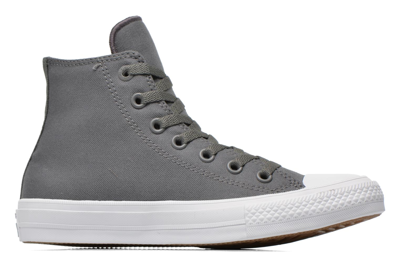 Sneakers Converse Chuck Taylor All Star II Hi W Grijs achterkant