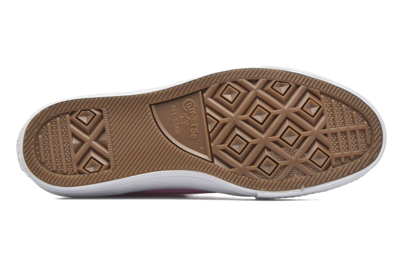 Sneakers Converse Chuck Taylor All Star II Hi W Roze boven