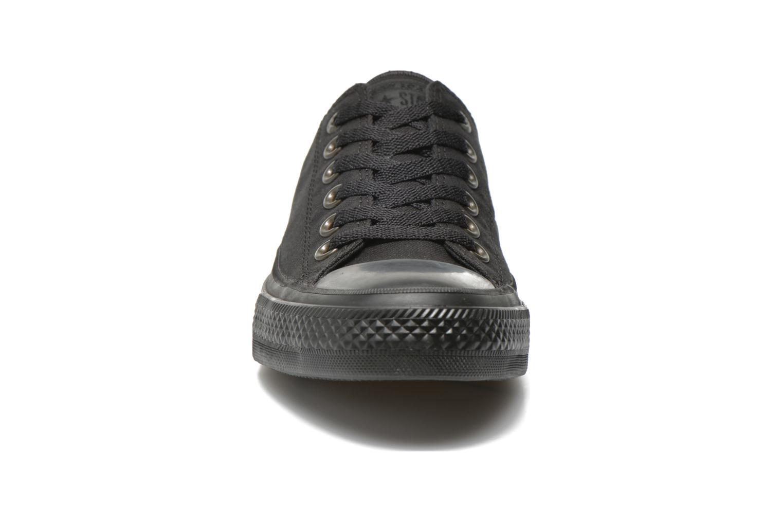 Chuck Taylor All Star II Ox W Black/black/black