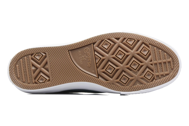 Sneakers Converse Chuck Taylor All Star II Ox W Groen boven