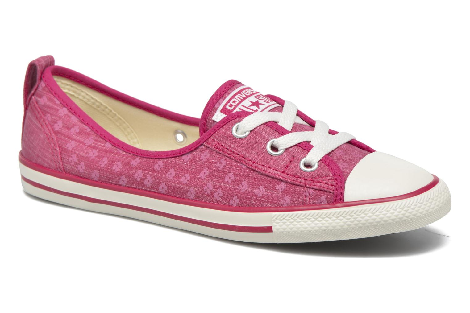 Chuck Taylor All Star Ballet Lace Berry