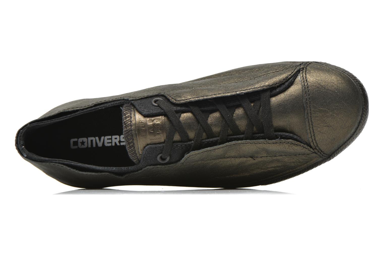 Converse Chuck Taylor All Star Ox Line Shroud W Zwart Goedkope Prijs Kopen SjthTxyz