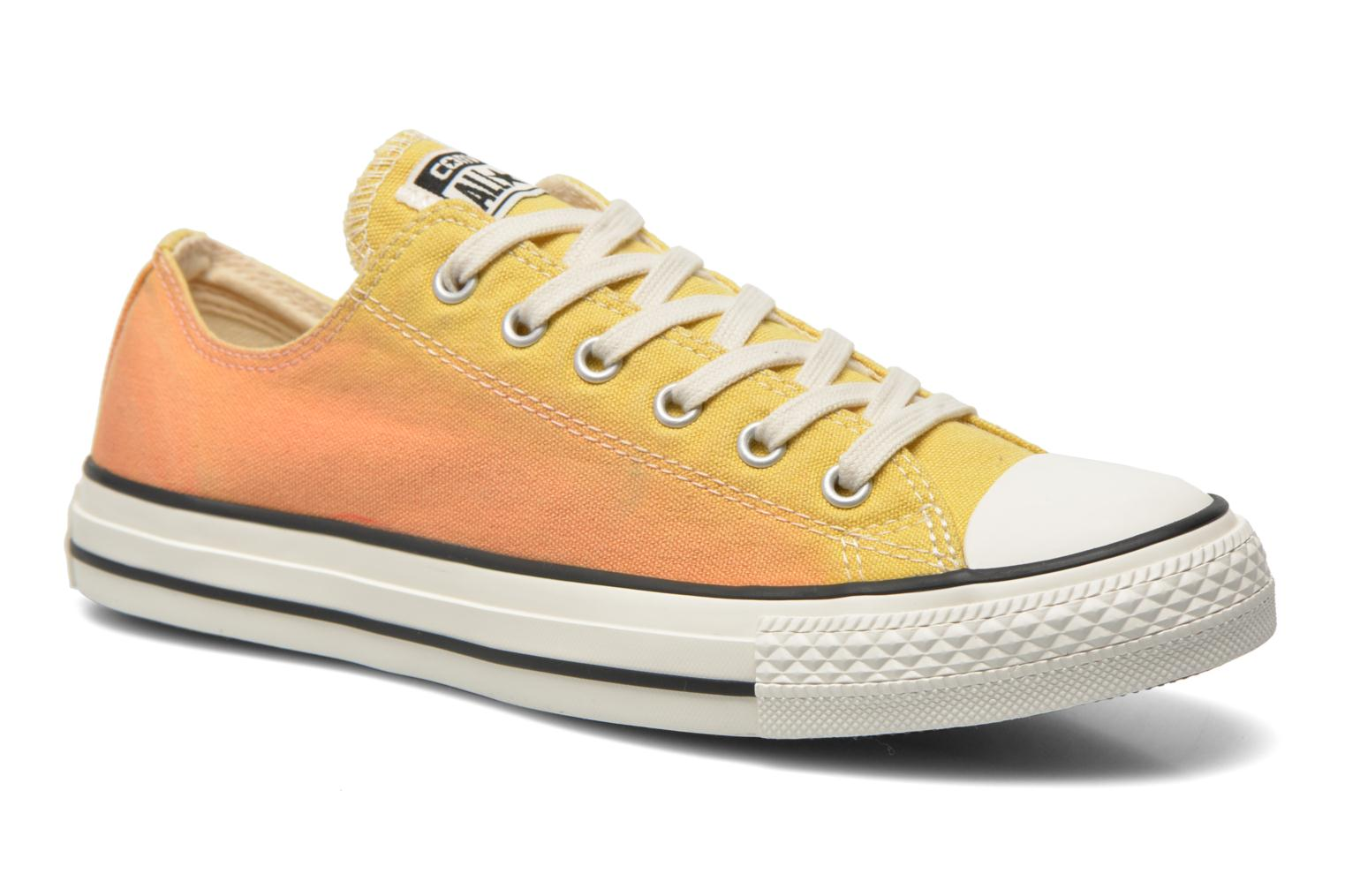 Sneaker Converse Chuck Taylor All Star Ox Sunset Wash W mehrfarbig detaillierte ansicht/modell
