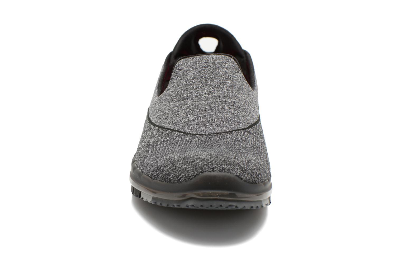 Sport shoes Skechers Go Flex 14010 Black model view