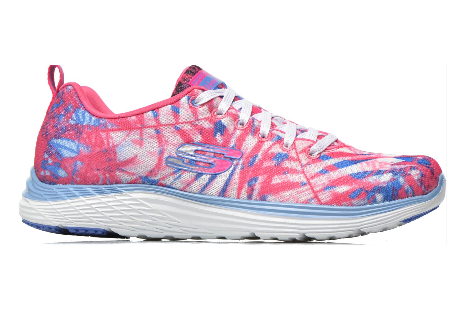 Sport shoes Skechers Valeris - Mai Tai 12222 Pink back view