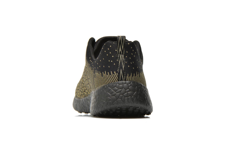 Scarpe sportive Skechers Burst - First Glimpse 12438 Nero immagine destra