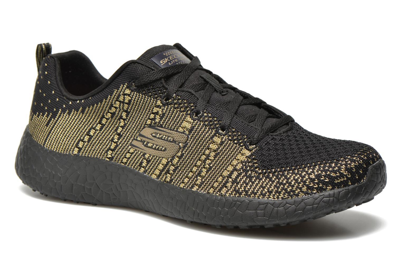 Scarpe sportive Skechers Burst - First Glimpse 12438 Nero vedi dettaglio/paio