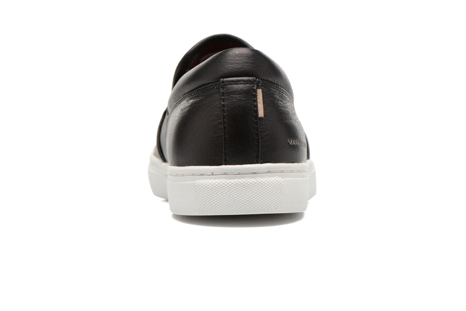 Trainers Skechers Gower 68509 Black view from the right