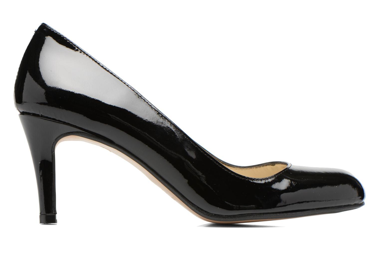 High heels Georgia Rose Selina Black back view