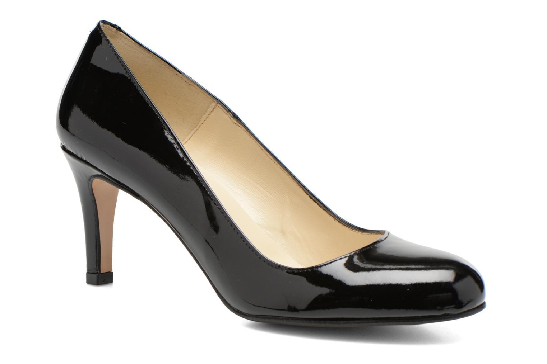 Moda barata y hermosa Georgia Rose Selina (Negro) - Zapatos de tacón en Más cómodo