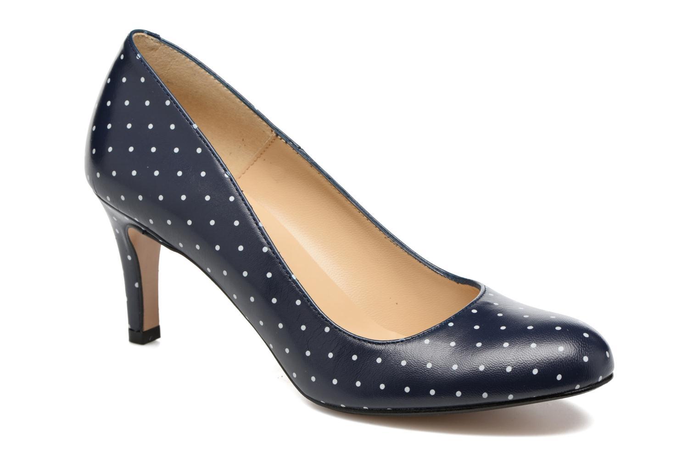 Zapatos Zapatos Zapatos de hombre y mujer de promoción por tiempo limitado Georgia Rose Selina (Azul) - Zapatos de tacón en Más cómodo f20d81