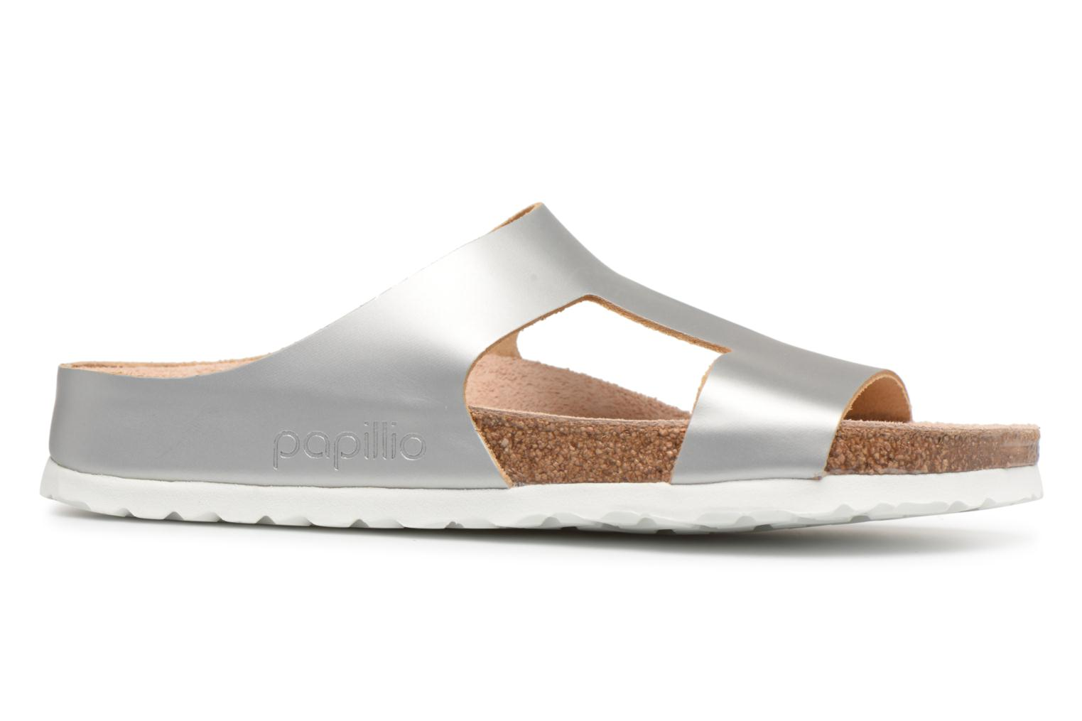 Papillio Charlize Cuir W Zilver PFT8VeD