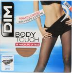 Panty medias BODYTOUCH VOILE